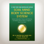 Soul Mind Body Science System (Book) - Italy