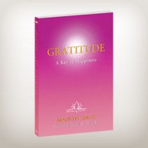 Gratitude: A Key to Happiness - By Marilyn Smith